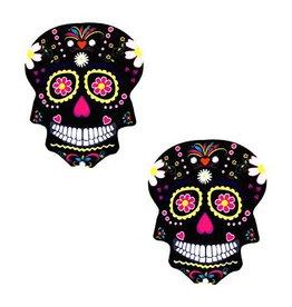 NN Freaking Awesome Sugar Skull Pasties