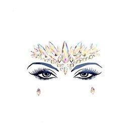 NN Star Fox Crystal Jewel BodiStix