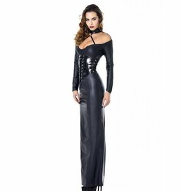 PC Ancona PVC Dress