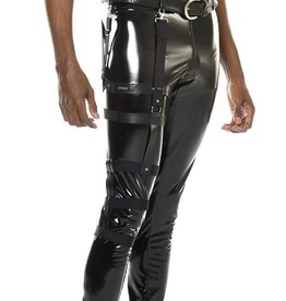 PC Richard Tight PVC Leggings