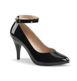 PLS Dream 4 inch Pump with Ankle Strap