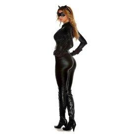 FOR Fierce Feline Jumpsuit