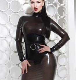 HON Smoulder O-Ring Latex Skirt