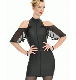 PC Florence Wetlook Dress