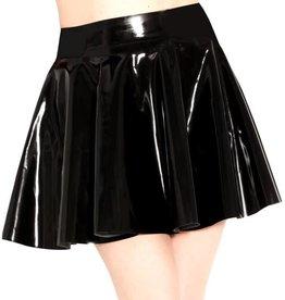 HON Latex Skating Skirt