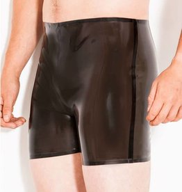 HON Semi Transparent Latex Boxer Shorts