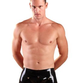 HON Latex Boxer With Detachable Pouch
