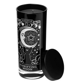 KS Moonspell Ritual Candle