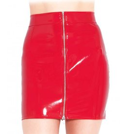 HON Isabella PVC Mini Skirt