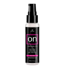 ECN On For Her Arousal Gel Original