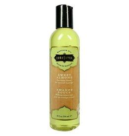 ECN Sweet Almond Aromatics Massage Oil