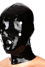 LAT Anatomical Latex System Mask