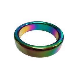ETC Rainbow Cock Ring