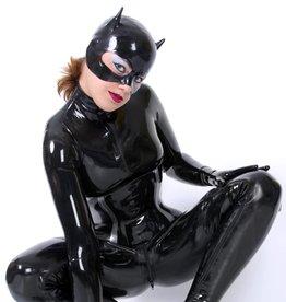 LAT Latex Cat Mask