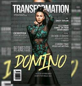 CEN Transformation Magazine 107