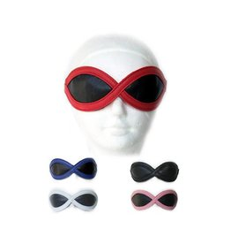 KO Fleece Figure 8 Blindfold
