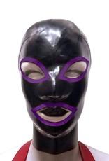 LNM Basic Full Face Hood with Trim