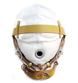 SMT Sensory Deprivation Hood With Chin Strap