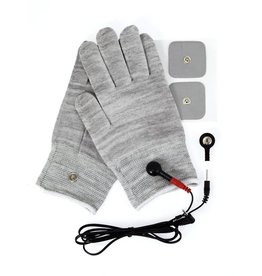 RBA Electro Sex Glove Set