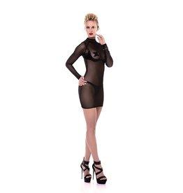 PC Frederica Mesh Dress