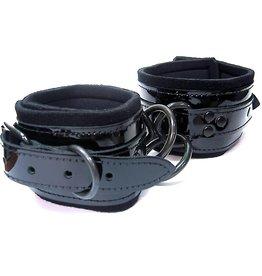 KO Leather And Neoprene Wrist Restraints