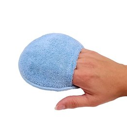 PER Microfiber Sponge Mitt