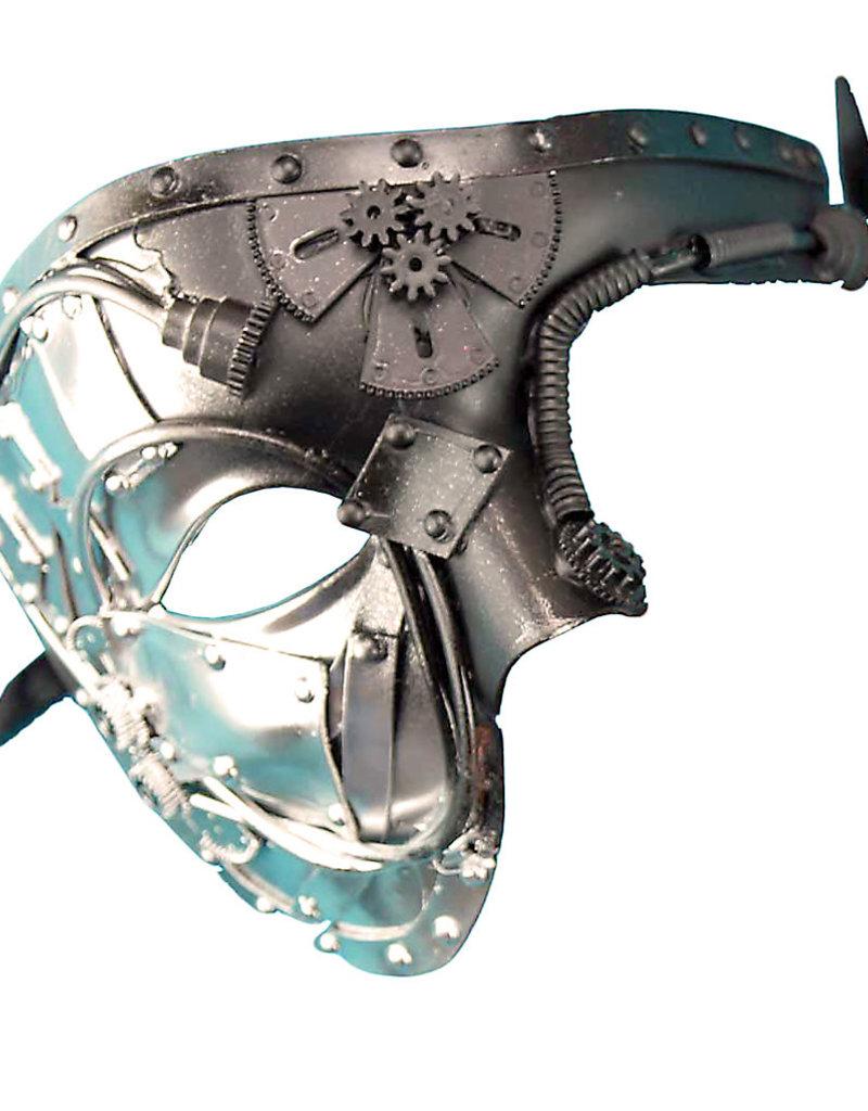 BP Mechanic Phantom Mask