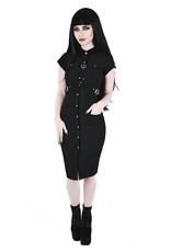 KS Force Field Harness Dress