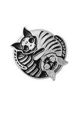 KS Purrturnal Pin