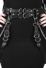 KS Savina Suspender Belt
