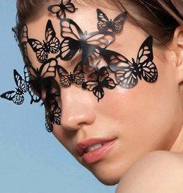 ELD Bijoux Indiscrets Sybille Butterfly Eyemask