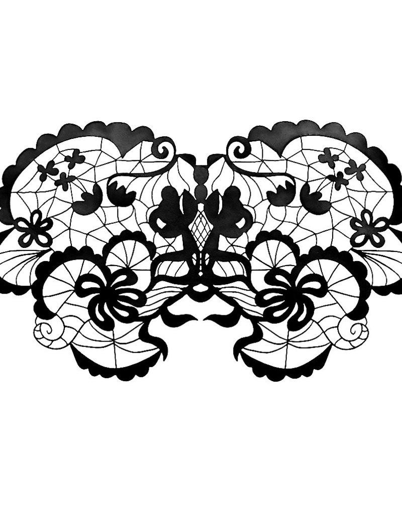ELD Bijoux Indiscrets Anna Mask