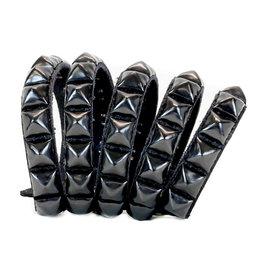 FPL 5 Row Pyramid Stud Bracelet