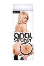 ELD Ashlynn Brooke Anal Stroker