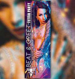 FF Beat & Greet Fetish Party -  May 23