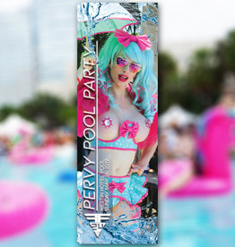 FF Pervy Pool Party - May 26