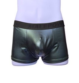 mal Metallic Boxer Shorts