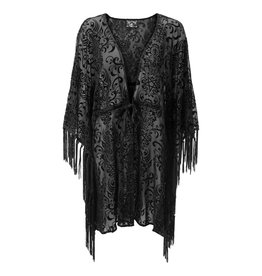 KS Bloodlust Kaftan