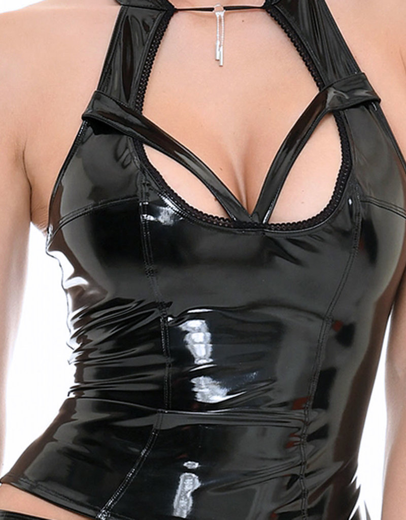 PC Grace PVC Top