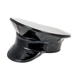 FPL PVC Plain Police Hat