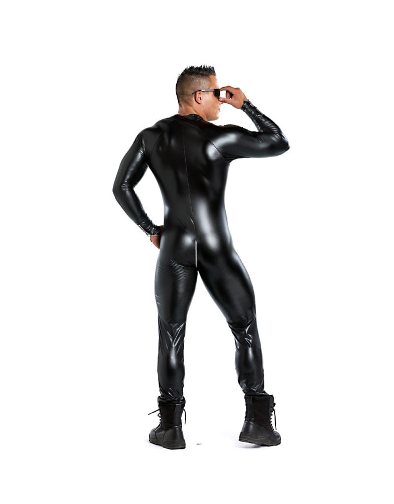 PC Sweety Catsuit Wetlook For Men