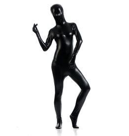 SMT Zentai Suit With No Openings