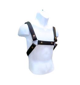 ETC Rubber Bull Dog Harness