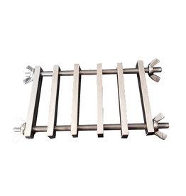 SMT Steel Finger Restraints