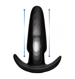 ECN Thump It Silicone Butt Plug