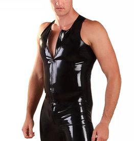 HON Front Zip Latex Vest
