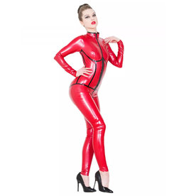 HON Subordination Long Sleeve Catsuit