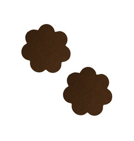 NN Chocolate Nude Petal Nipztix