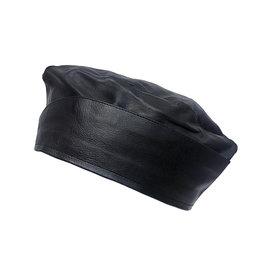 KO Leather Garrison Cap
