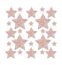 NN Sprankles Neon UV Star Sticker Top